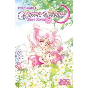 Sailor Moon Short Stories Vol 1
