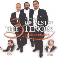 The Best of Three Tenors