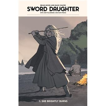 Sword Daughter Volume 1