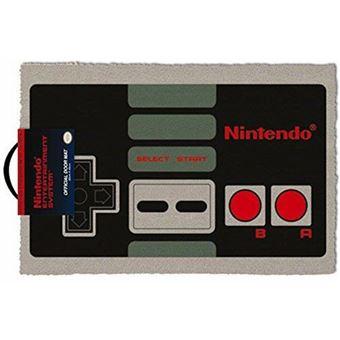 Tapete de Porta Nintendo: NES Controller