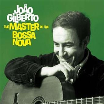 The Master of The Bossa Nova - CD