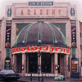 Live at Brixton - 2CD
