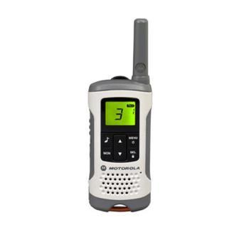 Motorola Walkie Talkie TLKR T50