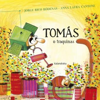 Tomás o Traquinas