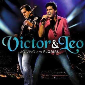cd victor e leo 2013 ao vivo em floripa