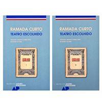 Teatro Escolhido - 2 Volumes
