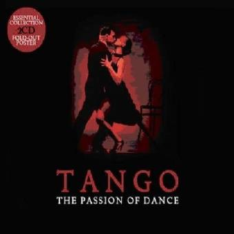 Tango: The Passion of Dance - 2CD
