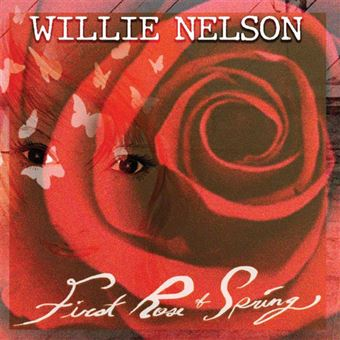 First Rose of Spring - LP 12''