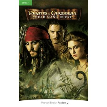 Level 3: pirates of the caribbean 2
