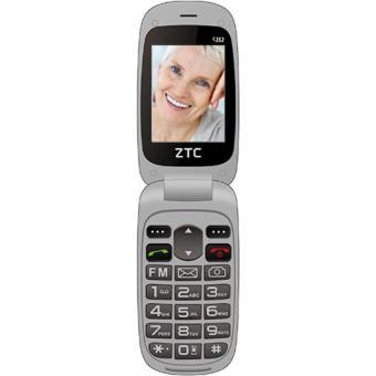 ZTC Senior C352 - Black