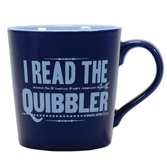 Caneca Harry Potter: Quibbler