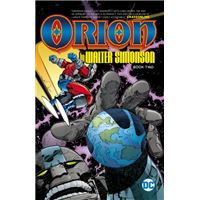 Orion book two