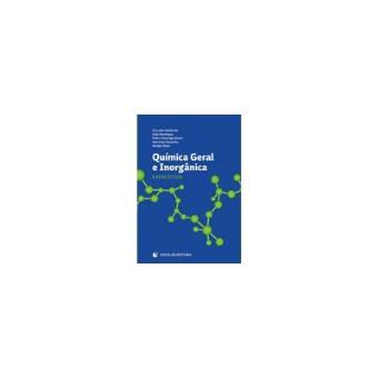 Química Geral e Inorgânica: Exercícios