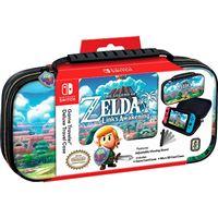 Bolsa Nintendo Deluxe para Switch -  Zelda Link's Awakening