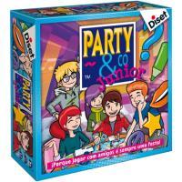 Party & Co Júnior - Diset