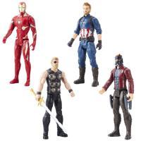 Avengers Titan Hero30cm - Hasbro - Envio Aleatório