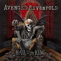 Hail To The King (2LP)