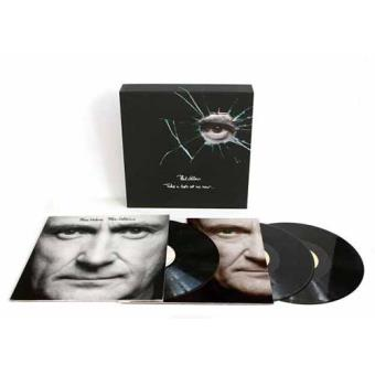 Take A Look At Me Now... The Complete Albums Box (remastered) (180g) (Limited Collector's Edition) (3LP)