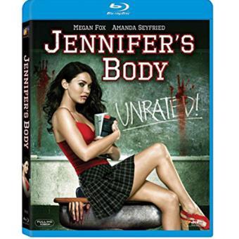 O Corpo de Jennifer (Blu-ray)