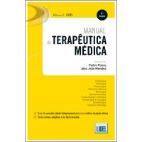 Manual de Terapêutica Médica
