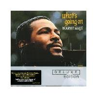 What''s Going On (Deluxe Edition 2CD)