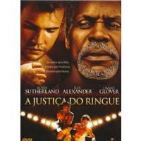 JUSTICA DO RINGUE, A (DVD)