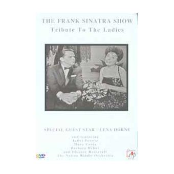 Tribute to the Ladies (DVD)
