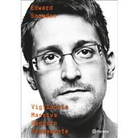 Vigilância Massiva - Registo Permanente