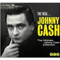 The Real... Johnny Cash (3CD)