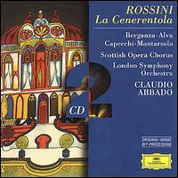 Rossini   La Cenerentola (2CD)
