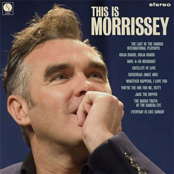 This is Morrissey - LP