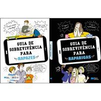 Guia de Sobrevivência Para Raparigas/Rapazes