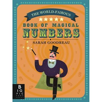 The world-famous book of magical nu