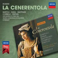 Rossini: La Cenerentola - 2CD