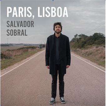 Paris, Lisboa - LP