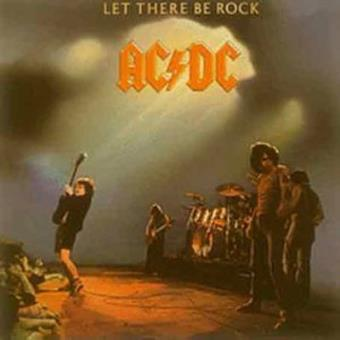 Let There Be Rock (Limited LP)