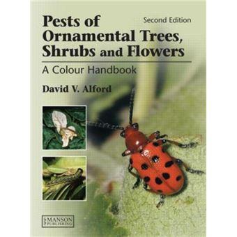 Pests of ornamental trees, shrubs a