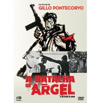 o filme a batalha de argel