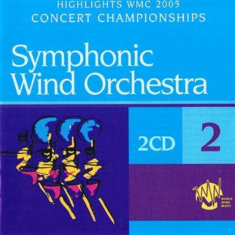 Symphonic Wind Orch. 2