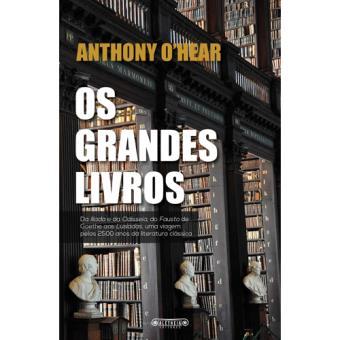 Os Grandes Livros