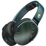Auscultadores Bluetooth Skullcandy Hesh 3 - Psycho Tropical