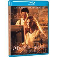 O Dossier Pelicano - Blu-ray