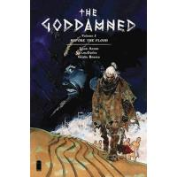 The Goddamned - Book 1: Before the Flood
