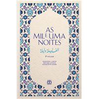 As Mil e Uma Noites - Livro 3