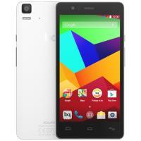 Smartphone BQ Aquaris E5 4G HD - 8GB (Preto/Branco)