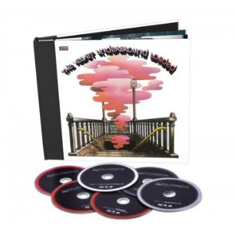 Loaded: Reloaded (45th Anniversary Edition) (5CD+DVD)