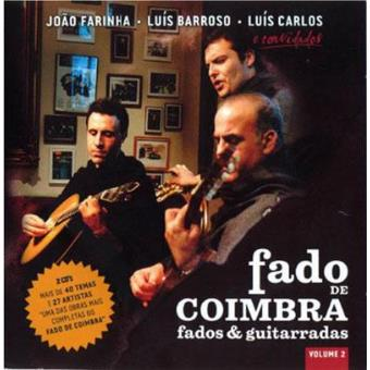 Fado de Coimbra Vol.2 (2CD)