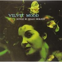Velvet Mood (180g) (LP)