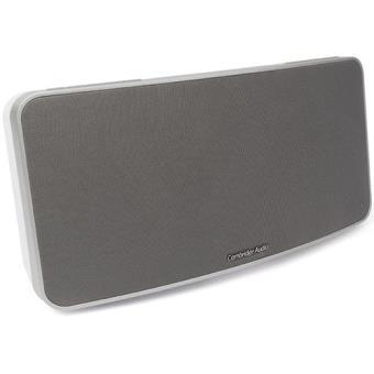 Cambridge Audio Coluna Minx Air 100 (Branco Lacado)