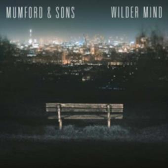 Wilder Mind (Deluxe Edition)